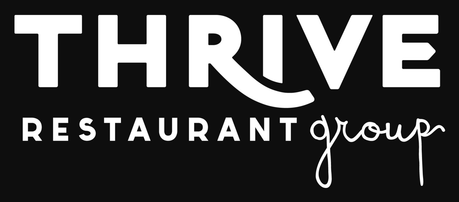 Thrive Restaurant Group logo