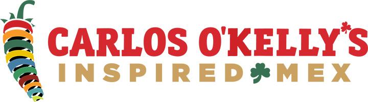 Carlos O'Kelly's Logo