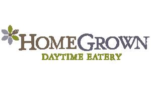 HomeGrown Wichita logo